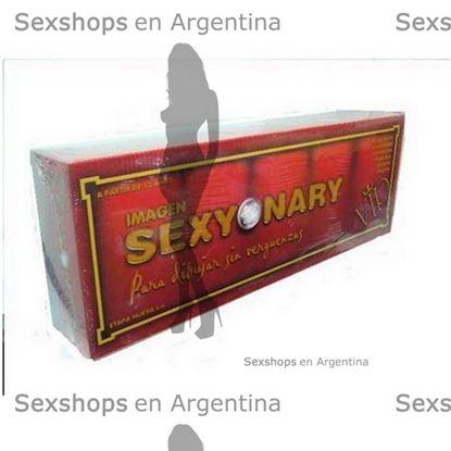 Sexyonary